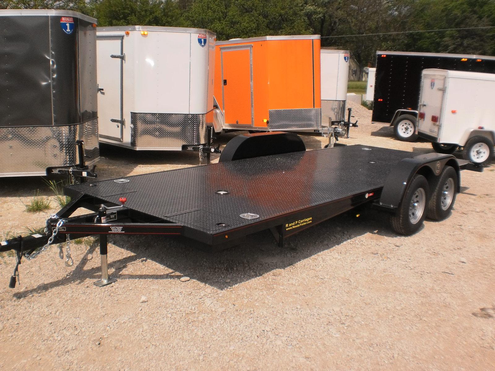 Texas Kwik Load 7000 Trailers Wiring Diagrams For Tilt Car Hauler Trailer Plans 7 X 18 Sloans Roll Back In Seneca