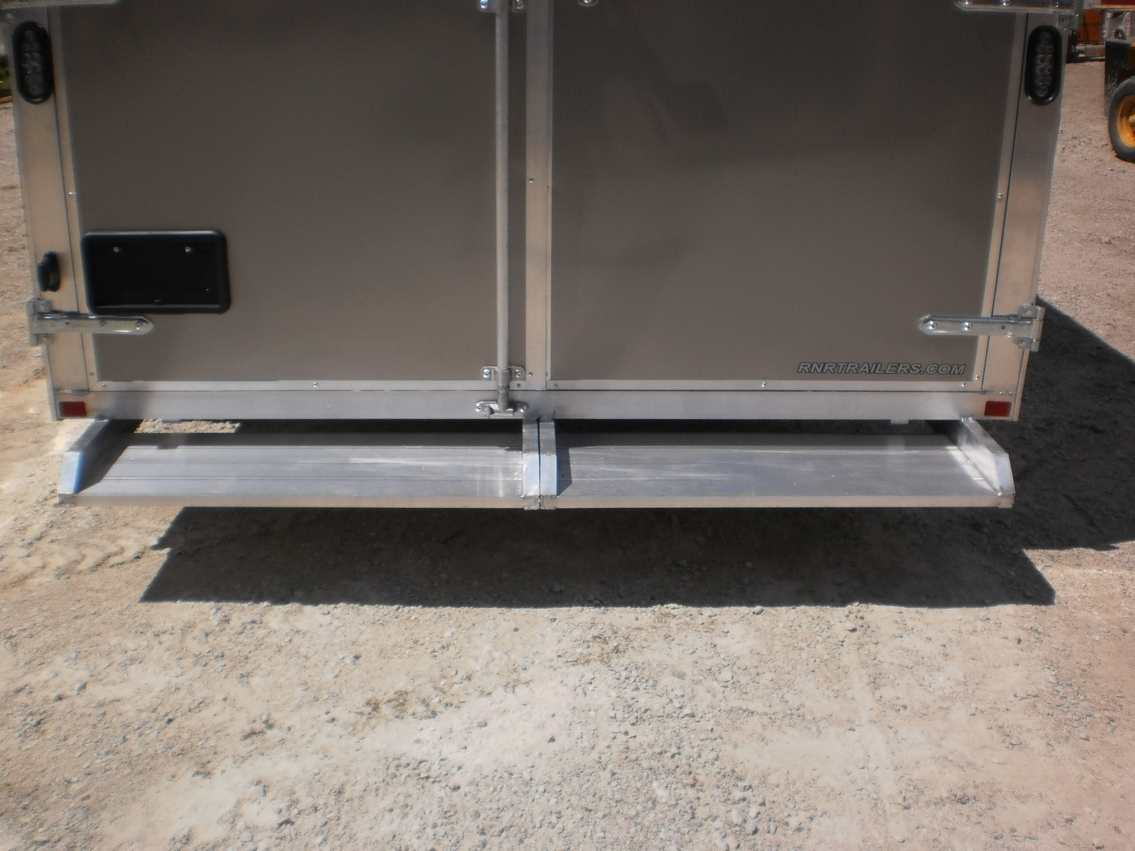 Doors And Accessories R And P Carriages Cargo Utility