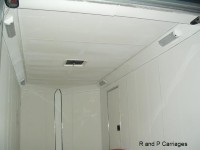 12 Volt Fluorescent Lighting