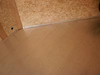 Aluminum Plank Flooring