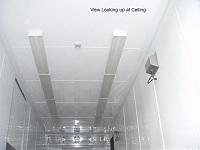 PVC Ceiling Liner