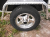 Aluminum Snowmobile Trailer