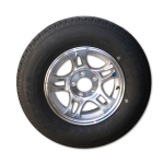 Series 05 Aluminum Wheels