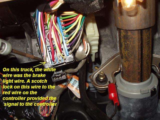 Blazer on 1999 chevy blazer wiring diagram