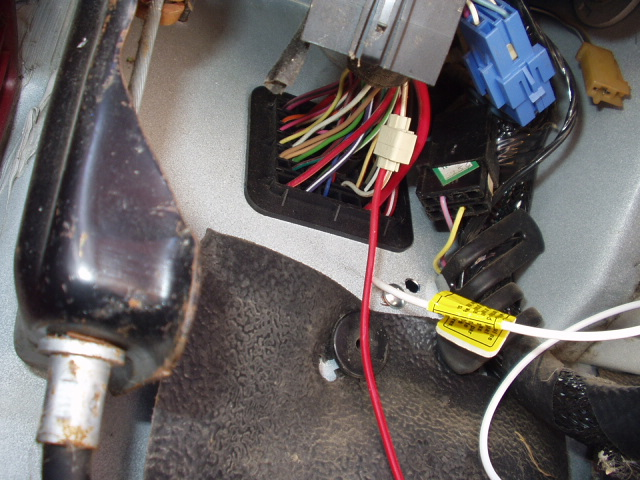 Test Trailer Wiring