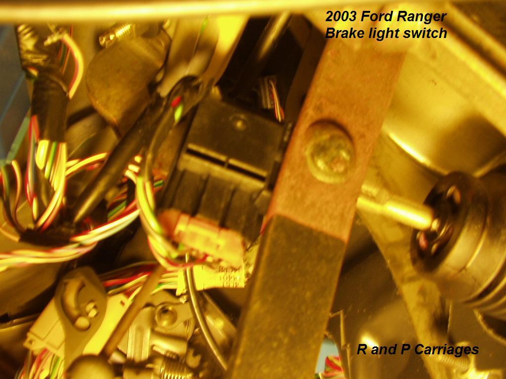Headlight Switch Wiring Diagram Ford Ranger Rear Brake Diagram Fuse