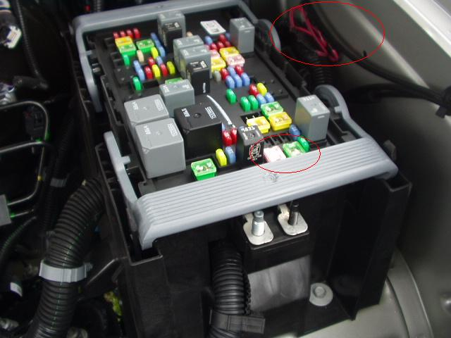 Electric Brake Controller >> 2007 Chevy Tahoe Trailer Brake Controller Install