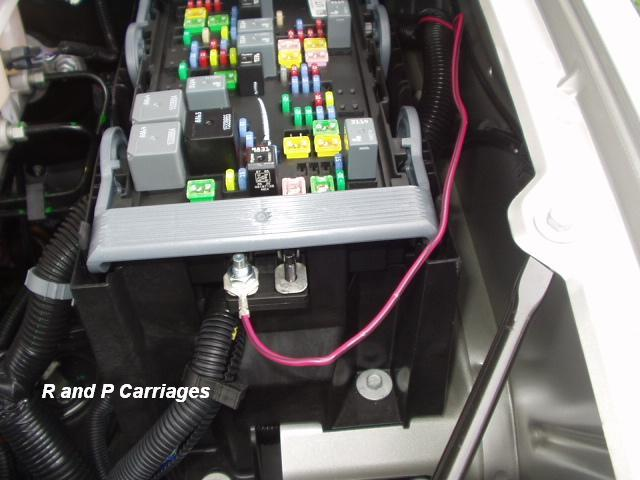 2007-chevy-tahoe-4 A Power Plug Wire Diagram on