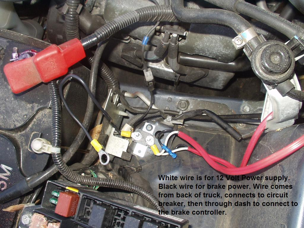 Subaru Forester Brake Controller Wiring - Block And Schematic Diagrams •