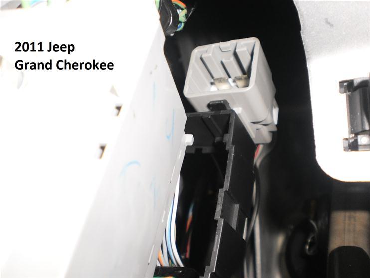 Tekonsha Brake Controller >> trailer Brake Controller Jeep Grand Cherokee