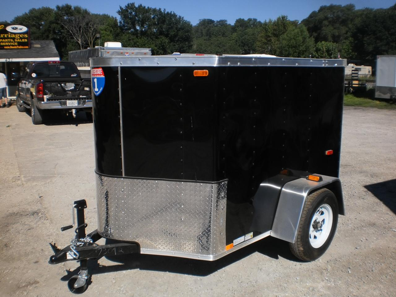 Rental Trailers At R And P Carriages