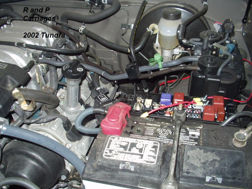 Toyota Tundra Trailer Brake Wiring Diagram Solutions For Brakes