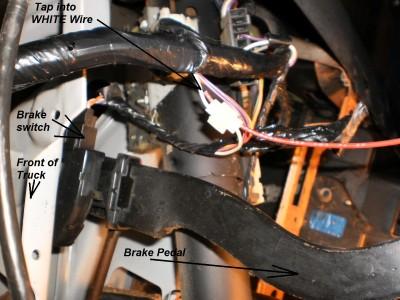 Prodigy Brake Controller >> Chevy 1500 Truck Brake Controller Installation