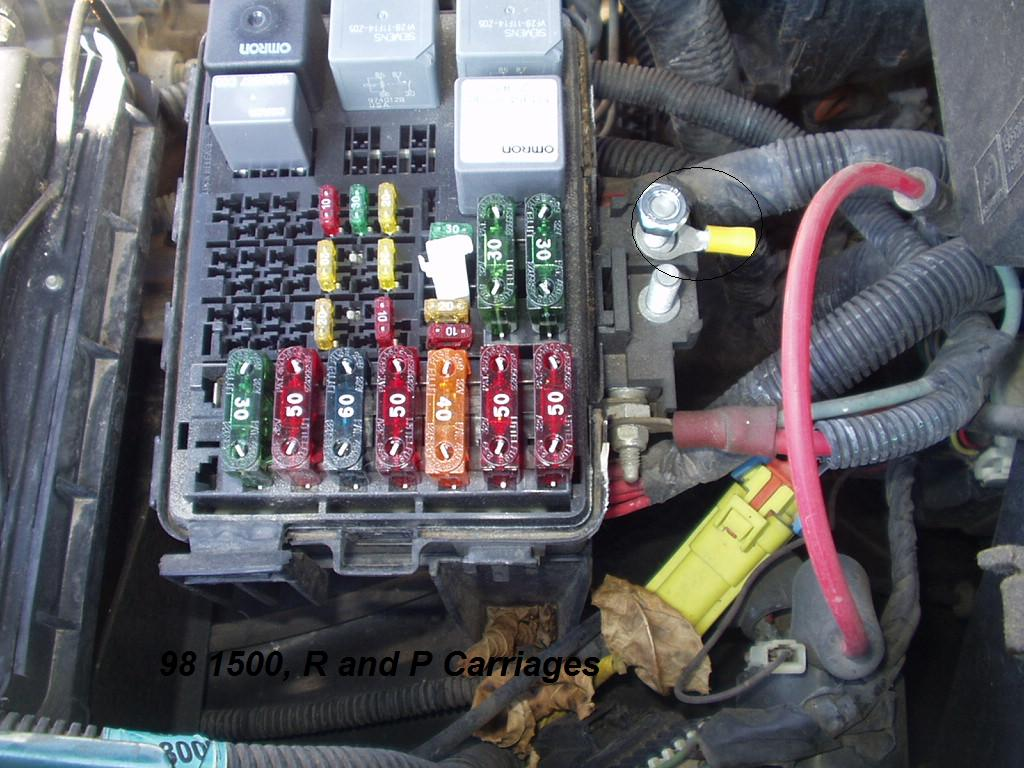 1998 Chevy Silverado Brake Light Switch Wiring Diagram from www.needatrailer.com