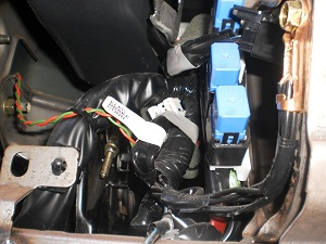 Prodigy Brake Controller >> Nissan Titan Brake Controller Installation Instructions