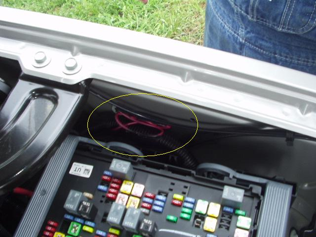 Tekonsha P2 >> 2007 Chevy Tahoe Trailer Brake Controller Install