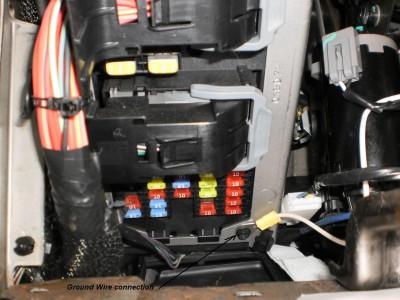 fuse box main breaker 2007 jeep commander truck brake controller installation  2007 jeep commander truck brake controller installation
